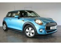 2015 MINI Hatch 1.5 Cooper (s/s) 3dr Hatchback Petrol Manual