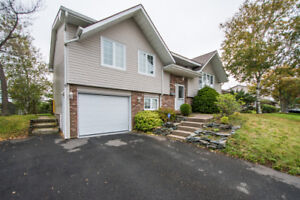 Beautiful Split Entry Located in the Colby Area of Cole Harbour!