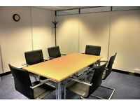 Meeting & Training room to share and hire suitable for 5 to 7 group ppl in South Harrow