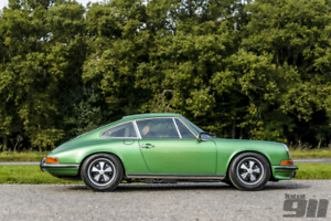 Looking for air cooled 911/912