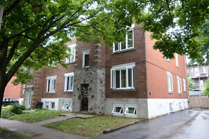 4plex for sale on the Plateau