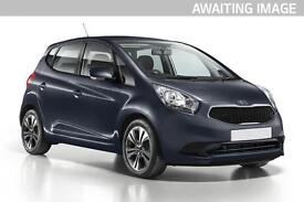 2017 Kia Venga 1.6 4 Manual Hatchback