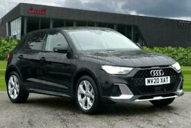 image for 2020 Audi A1 citycarver  30 TFSI  116 PS 6-speed Hatchback Petrol Manual