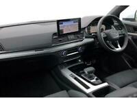 2021 Audi Q5 S line 45 TFSI quattro 265 PS S tronic Semi Auto Estate Petrol Auto