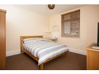 DOUBLE ROOM TO RENT, ALL BILLS INC, NO DEPOSIT, FULLY FURN,LONG OR SHORT TERM,WIFI
