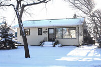 AFFORDABLE HOME FOR SALE IN MELFORT!