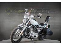2005 P HARLEY-DAVIDSON SPORTSTER - NATIONWIDE DELIVERY AVAILABLE