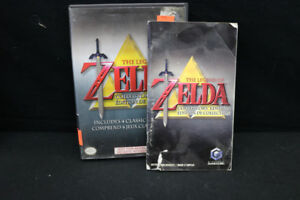The Legend of Zelda Collectors Edition for GameCube  (#156)