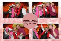 Photo Booth Rental NOW ONLY 260$