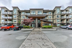 (1 Bed / 1 Bath) 214 - 30515 Cardinal Avenue, Abbotsford