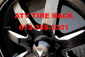 "MSA M25 Rocker 14"" Wheels set of 4 at ATV TIRE RACK Canada Kingston Kingston Area image 5"