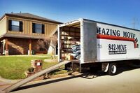 Flat Rate Movers