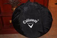 Filet de pratique de golf de marque Callaway