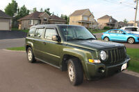2007 Jeep Patriot Pickup Truck