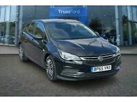 2016 Vauxhall Astra ** 1.6 CDTi 16V Tech Line 5dr With Cruise Control ** Manua