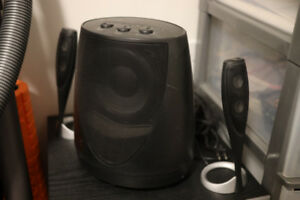 Harman Kardon HK695 Computer Speakers