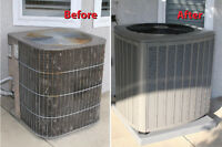 All Ducts Furnace Dryer Cleaning from $100+TAX DuctCanadian