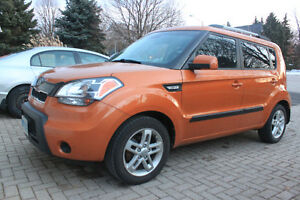 2011 Kia Soul GOOD SUV, Crossover