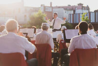 Newmarket Citizens Band Wants You!