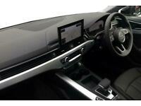 2019 Audi A4 Technik 30 TDI 136 PS S tronic Semi Auto Saloon Diesel Automatic