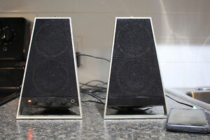 Altec Lansing VS2620 Speakers for Computers and MP3 Players