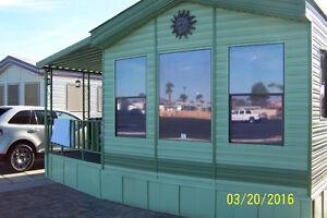 Park Model for Rent in Yuma, Arizona