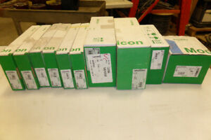 Schneider PLC Parts, Drive parts PRICE REDUCED