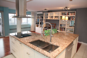 Two bedroom condo for sale in TMR - a vendre deux chambres