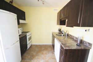 Fully furnished 2 bedroom home in the heart of Petawawa!