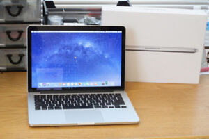 "MacBook Pro Late 2013, Retina Display 13"", Perfect for school"