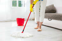 Get Super Complete House Move In Move Out Deep Cleaning