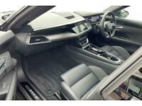 2021 Audi E-TRON GT GT Vorsprung quattro 350,00 kW Auto Saloon Electric Automa