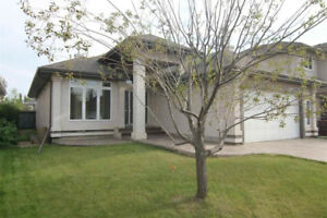 Low Maint, Double Garage 1600sqft Bungalow for rent - St.Albert