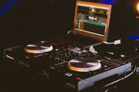 PROFESSIONAL DJ SERVICES FOR YOUR NEXT EVENT!