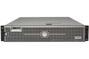 Poweredge 2950ii 2x Xeon / 64GB serveur fantastique