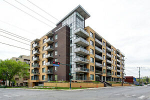 CONDO FOR RENT NOVEMBER 1st Dorval