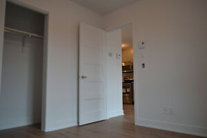 Brand new apartments located walking distance to Lionel Groulx