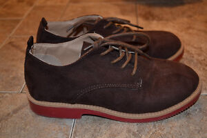 Size 13 Boy Nevada Shoes - LIKE NEW