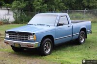 Looking for 80's style s10
