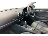 2020 Audi A3 Sportback Sport 35 TDI 150 PS S tronic Auto Hatchback Diesel Autom