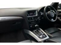 2014 Audi Q5 S line Plus 3.0 TDI quattro 245 PS S tronic Auto Estate Diesel Auto