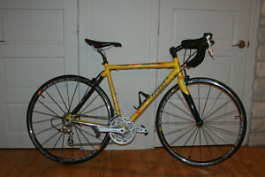 Light weight Wilier