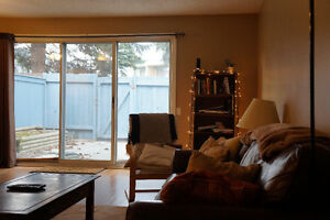 Newly Renovated 3 Bedroom Condo Across from TRU