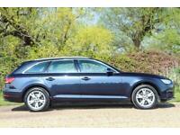 2017 Audi A4 Avant 1.4 TFSI Sport Avant (s/s) 5dr Estate Petrol Manual