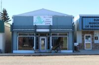 MLS 526699 - Large Building on Main St. with lots of Opportunity