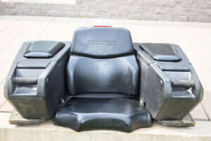 Kimpex Deluxe ATV Rear Trunk/Seat $150.00