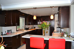 Fitak Woodcraft offers Kitchens built ins and woodworking Belleville Belleville Area image 9