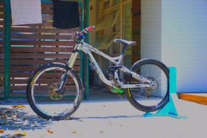 Commencal supreme 2014 large