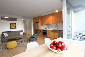 1BR Furnished - Flexible 4 to 8 month lease! #491