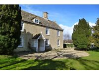5 bedroom house in Shellingford, Faringdon, Oxfordshire, SN7